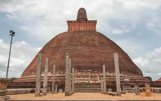 Анурадхапура (Anuradhapura)