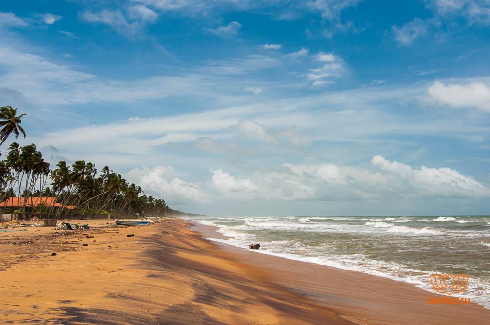 Шри-Ланка — Ланка.ру