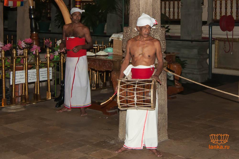 Музыка Шри-Ланка