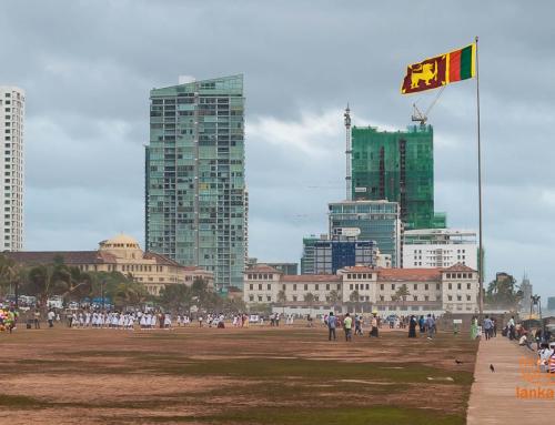 Недвижимость Шри-Ланки