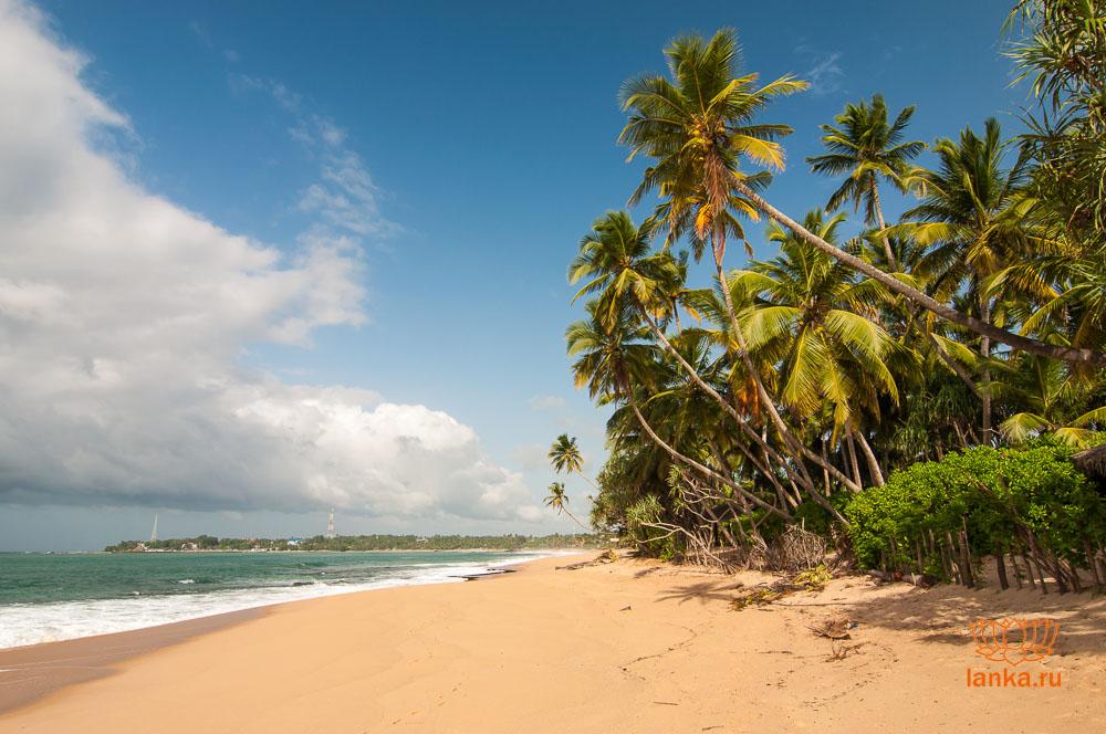 Шри-Ланка - остров Цейлон Сан Ланка Ру