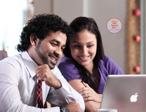 Wi-Fi интернет на Шри-Ланке