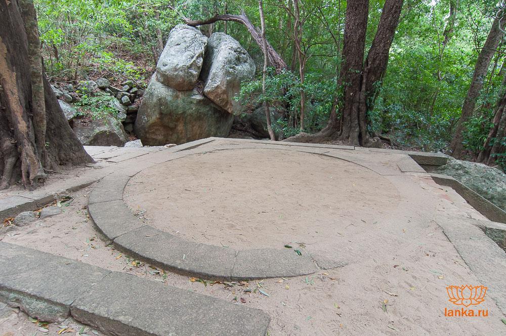 Ритигала (Ritigala)