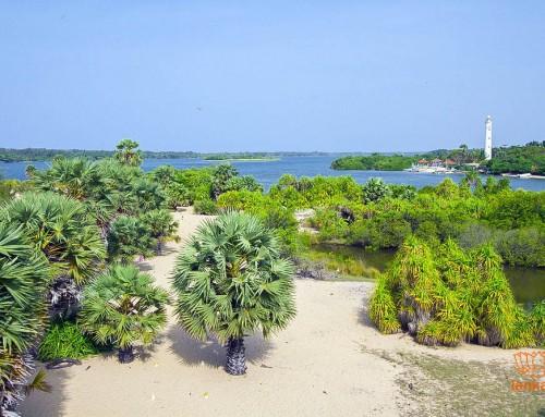 Баттикалоа (Batticaloa)