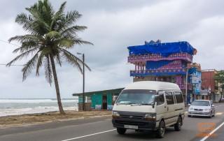 Трансфер в Шри-Ланке
