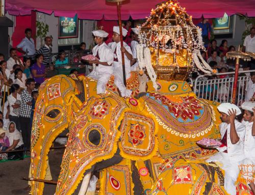 Национальные праздники Шри-Ланки, расписание на 2017 — 2018 год