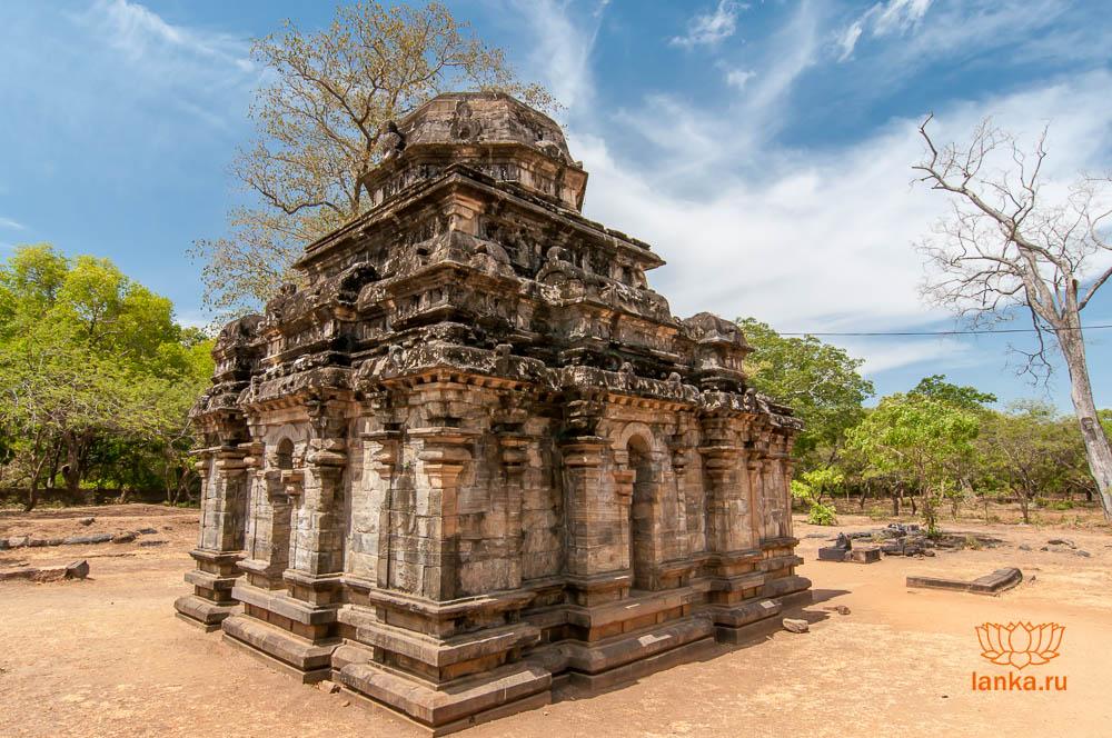 Шива Девале (Siva Devale)