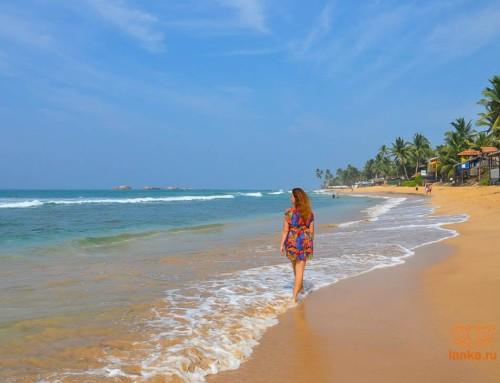 По Шри-Ланке с рюкзаками