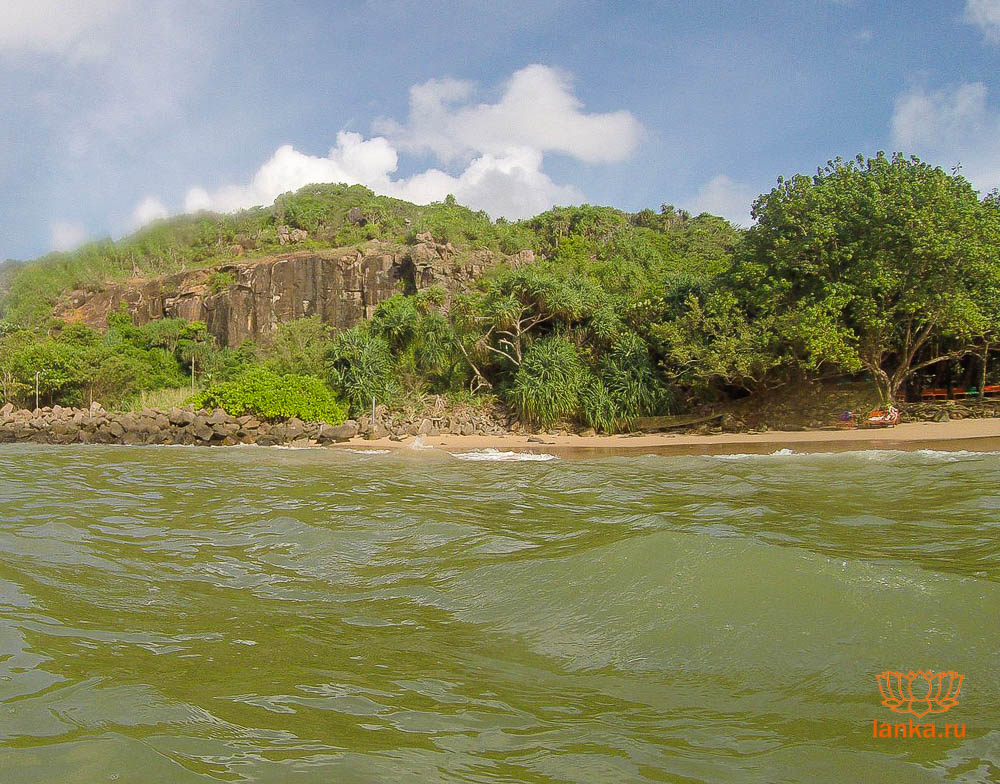 Джангл Бич (Jungle Beach)
