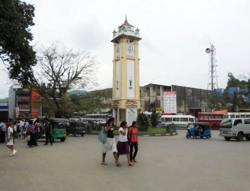 Ратнапура (Ratnapura)