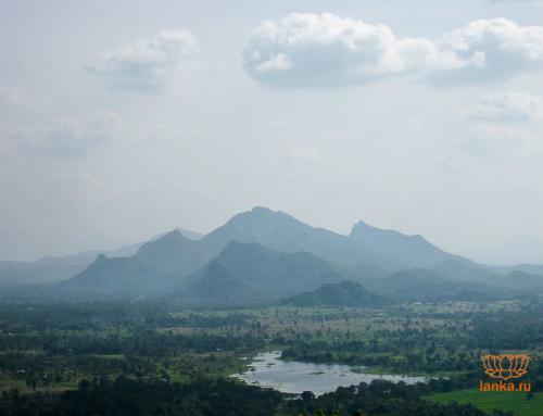 Наша Шри-Ланка: страна Будд, гор и бескрайнего океана