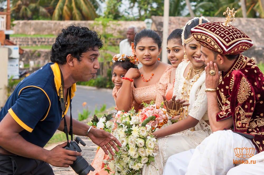 Язык Шри-Ланки