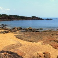 Пляж Арисимале. Фото Dr. Ashan Geeganage