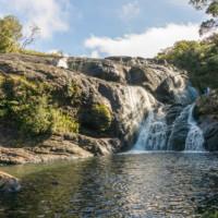 Водопад Бейкера (Baker's Falls)