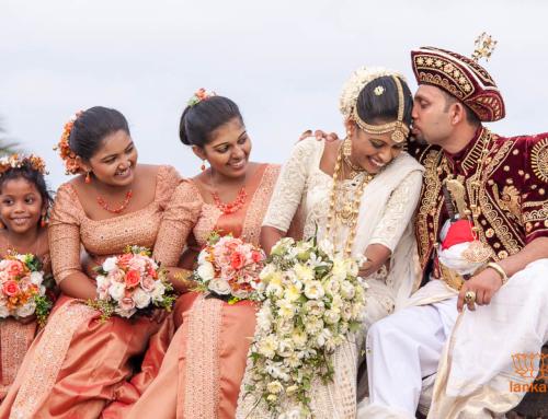 Брак и семья в Шри-Ланке