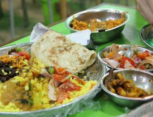 Ланкийская кухня: 40 лучших блюд острова