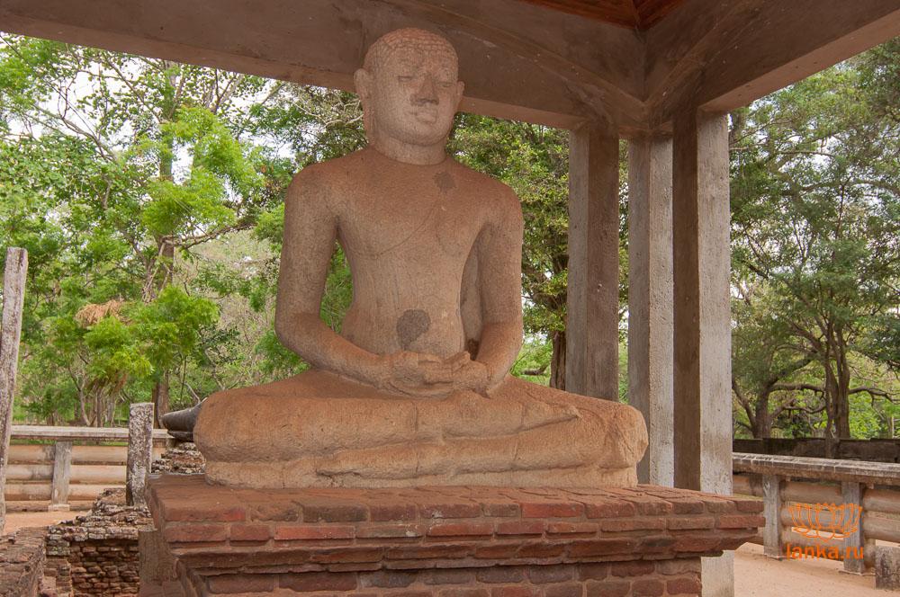 Самади Будды