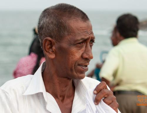 Фото. Лица Шри-Ланки