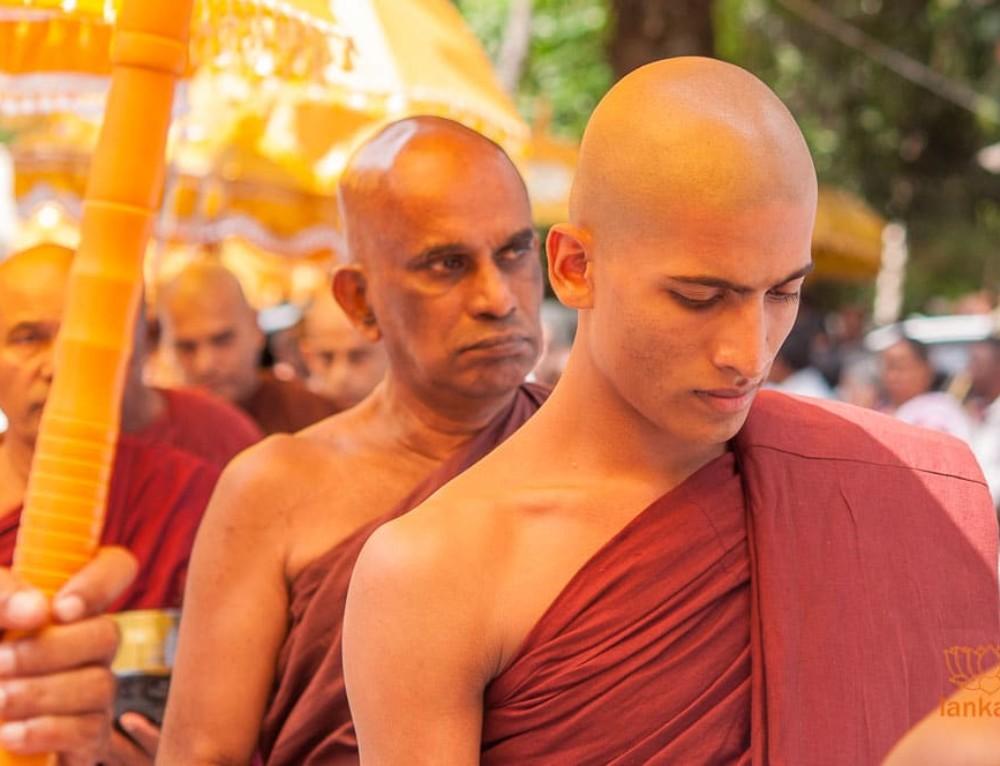 Религиозная виза в Шри-Ланку