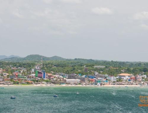 Тринкомали (Trincomalee)