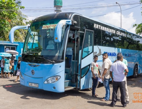 Бронирование билетов на автобусы