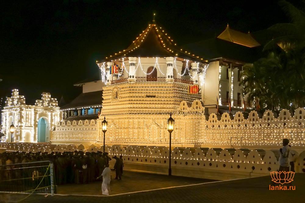 Храм Далида Малигава