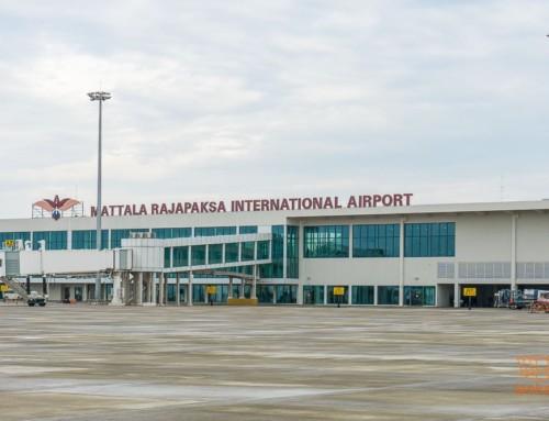 "Международный аэропорт ""Маттала Раджапакса (Mattala Rajapaksa)"""