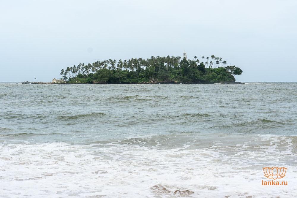 Остров Барберин