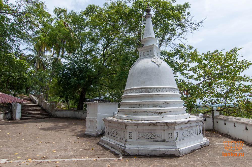 Мулкиригала Раджа Маха Вихара