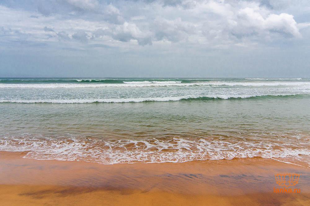 Пляж Диквелла (Dickwella)