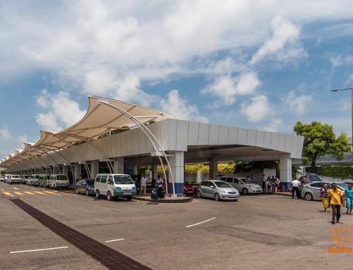 Авиасообщение, авиабилеты, аэропорты Шри-Ланки