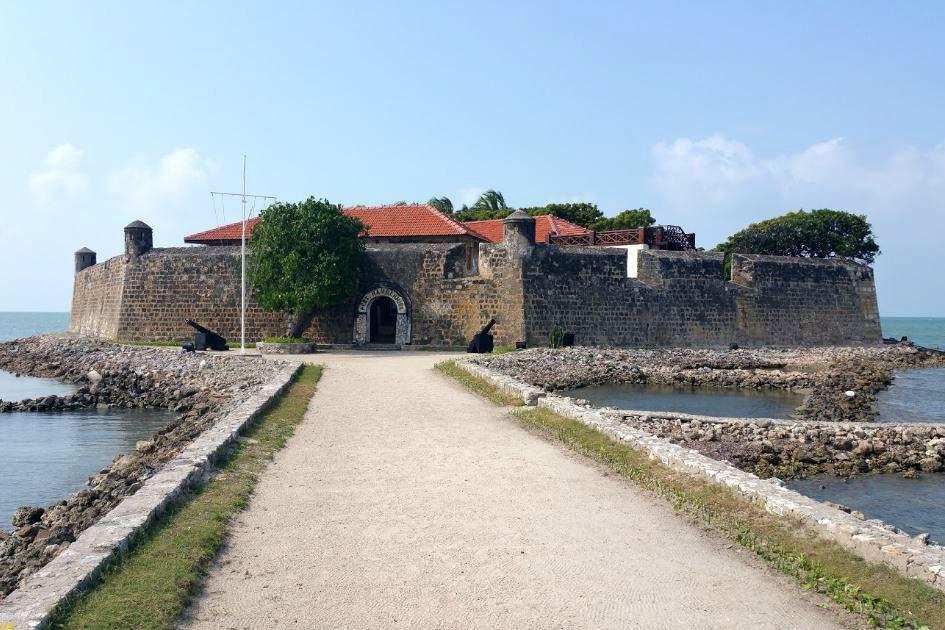 Форт Хамменхил (Fort Hammenhiel)