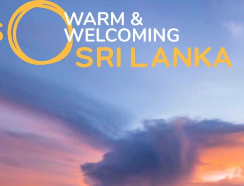 Требования для посещения Шри-Ланки в 2021 году