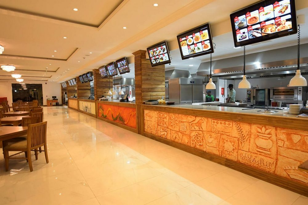 Araliya Food Court