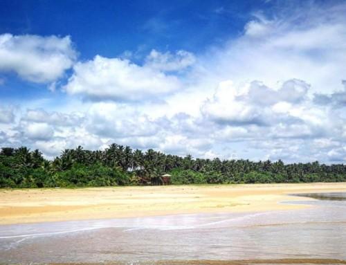 Комендантский час в Шри-Ланке