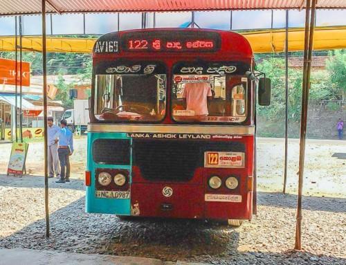 Автобусная станция Делхуси (Delhouse)