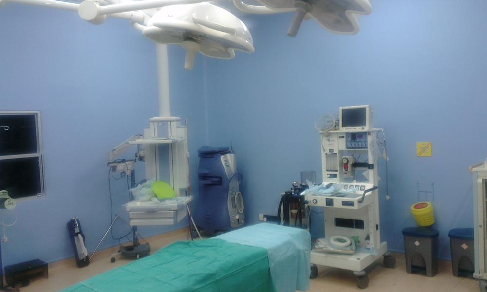 """Коммерческие госпиталь """"Hemas Southern Hospital"""""""