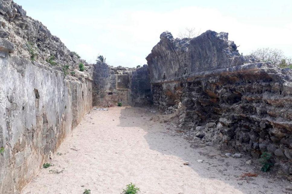 Форт Кайтс
