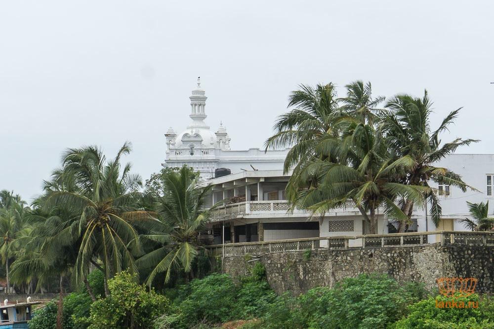 Мечеть Кетчимале