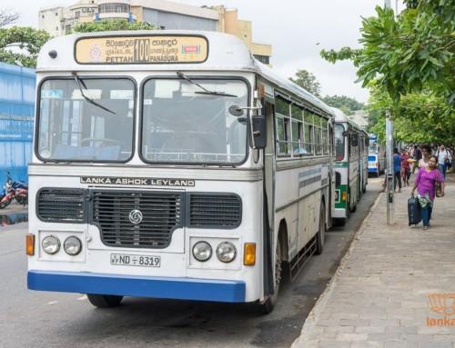 Конечная локальных автобусов Петтах
