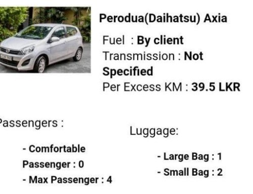 Аренда машины без водителя в malkey.lk