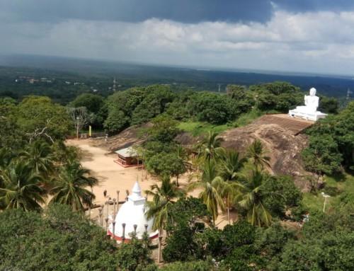 Для планирующих поездку в Шри-Ланку на долгий срок