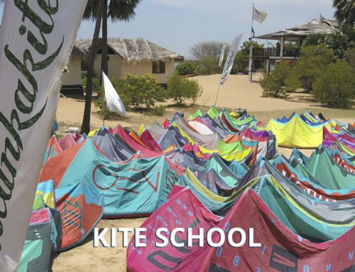 Кайт-школа Srilankakite school kalpitiya