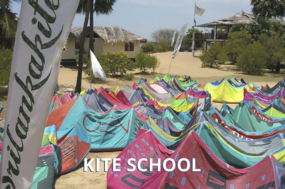 Srilankakite school kalpitiya
